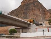 Montaje de via Tunel Callosa - Murcia 014