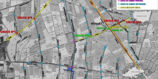Canal Paramo_Sector VIII_SEIASA