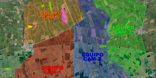 Canal Paramo_Sectores V y IX_ITACYL 001